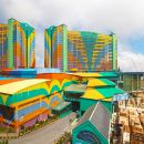 Kuala Lumpur Shared Combo with Airport Transfers, City Tour and Genting Highlands