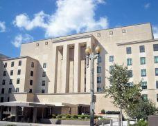 美国国务院-华盛顿-Serena的旅行箱