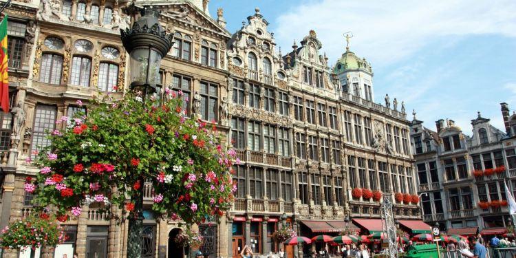 比利时图片