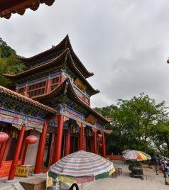 贵港游记图文-#我的2015#【桂平西山】感悟广西佛教文化的厚重