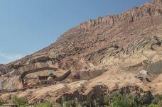吐峪沟麻扎村-鄯善-doris圈圈