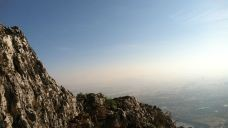 西山国家级风景名胜区