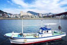 长崎港口 (2)-长崎港-九州-许吟