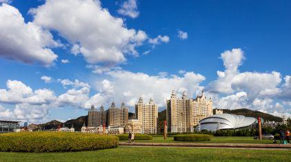 大连-星海广场3