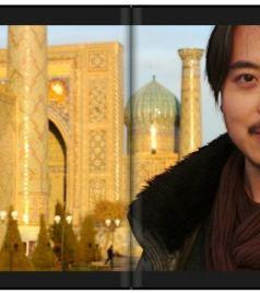 比什凯克游记图文-巴克坦的中亚行(丝绸之路·一)-乌兹别克奢华婚礼吉尔吉斯壮丽山河塔吉克雨雪朦胧