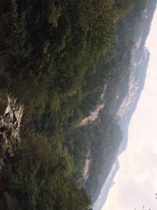 白马大峡谷-金寨-沿海日落