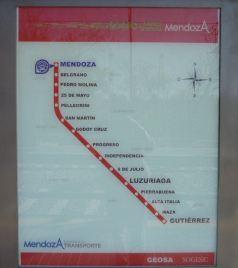 门多萨游记图文-免费参观阿根廷门多萨葡萄酒厂Bodegas Lopez