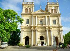 圣玛丽教堂-尼甘布-ying