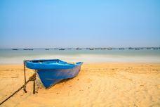 石螺口海滩-涠洲岛-doris圈圈