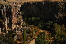 厄赫拉热峡谷-卡帕多奇亚-晴天公仔