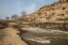 红石峡-榆林-doris圈圈