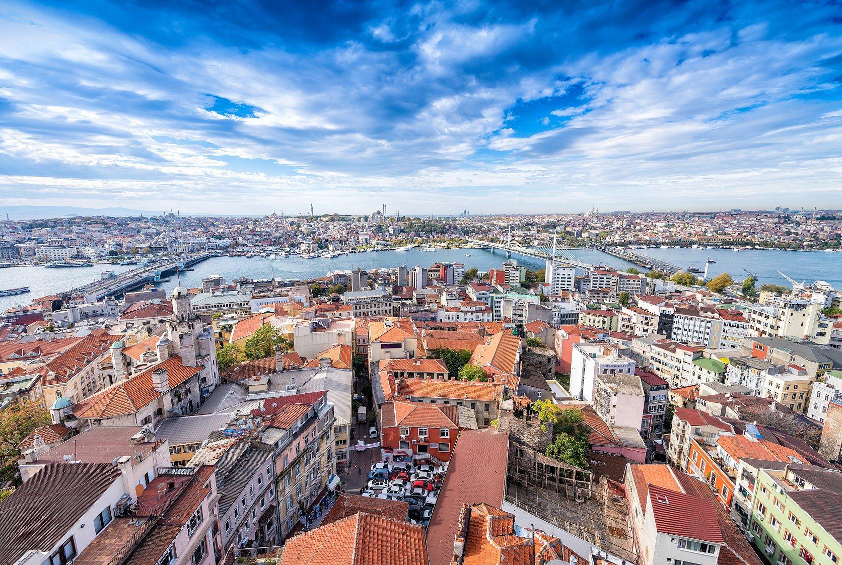 Karaköy Jewish District Walking Tour
