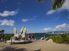 美国 夏威夷大岛+火奴鲁鲁岛 7日自驾游