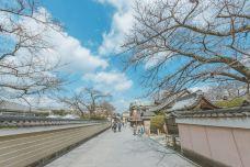 花见小路-京都-doris圈圈