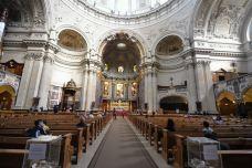 柏林大教堂-柏林-传说中的曼哈顿