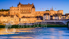 昂布瓦兹王家城堡