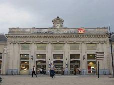 阿维尼翁中央车站-阿维尼翁-110****327