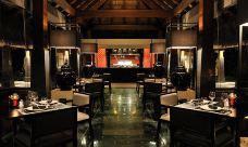 阿雅达岛KAI餐厅-阿雅达岛-加藤颜正Kato