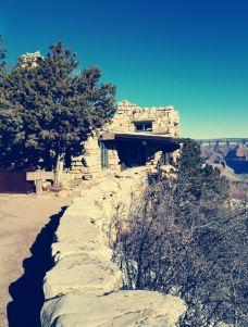 亚瓦帕观景点-科罗拉多大峡谷-_M18****7261
