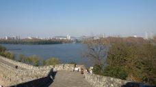 南京台城-南京-liouxu
