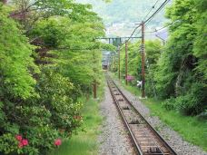 箱根登山缆车-箱根-110****327