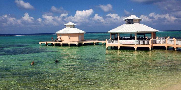 开曼群岛图片