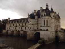 舍农索城堡-法国-米山多