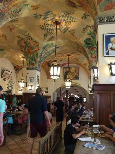 皇家啤酒屋-慕尼黑-狄波