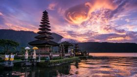 Nightlife in Bali