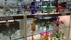 红海玻璃文化艺术园