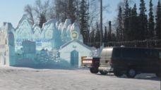冰雕博物馆