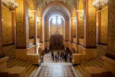 国家历史博物馆-莫斯科-doris圈圈