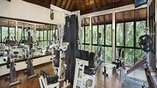 JA玛娜法鲁岛健康和健身工作室