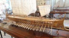 爱琴海海事博物馆