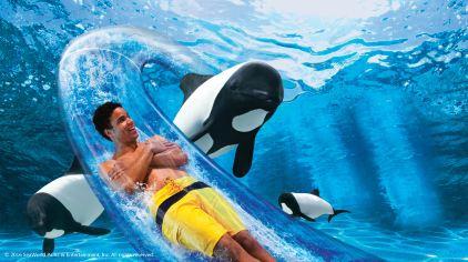 Aquatica海洋世界水上乐园