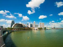 新加坡+民丹岛小众路线旅拍6日游