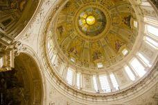 柏林大教堂-柏林-Talan_etc