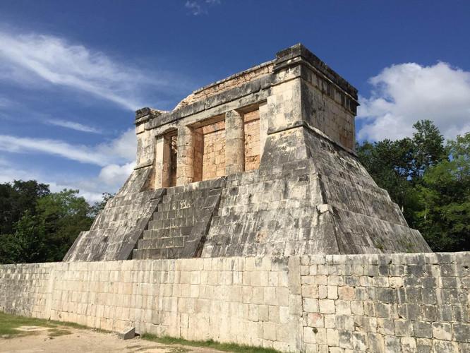 美洲 墨西哥 坎昆市 - 西部落叶 - 《西部落叶》· 余文博客