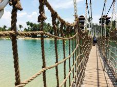 巴拉湾海滩-新加坡-Isa伊莎贝拉bella