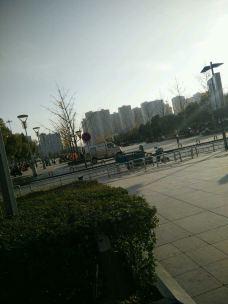 月亮湾公园-襄阳-浮如年华