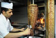 伊斯坦布尔美食图片-土耳其烤肉