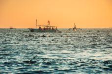 罗威纳海滩-巴厘岛-doris圈圈