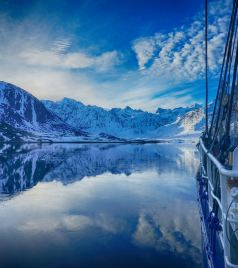 格陵兰游记图文-最美格陵兰