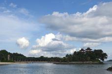 巴拉湾海滩-新加坡-kaka-baba