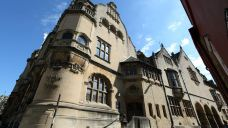牛津博物馆