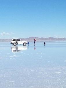 乌尤尼盐湖-波托西省-集感旅神