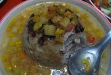 宜兰美食图片-芋泥料理