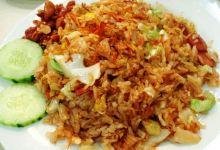 巴厘岛美食图片-印尼炒饭