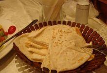 迪拜美食图片-阿拉伯大饼