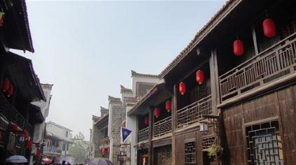 长沙靖港古镇3
